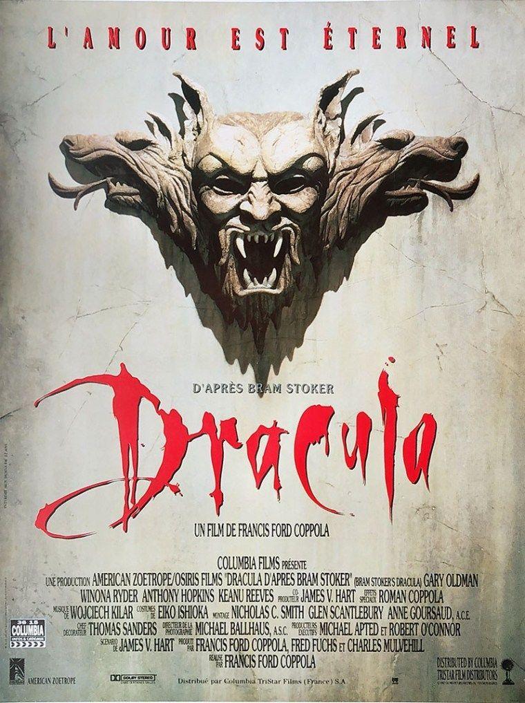 Ác quỷ 'Dracula' và câu chuyện tình vượt thời gian