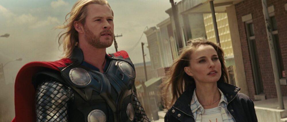 Thor, Thor: Ngai vàng dành cho người xứng đáng