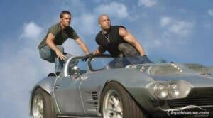 "Fast and Furious, ""Fast and Furious"": Đủ nhanh và đủ nguy hiểm?"