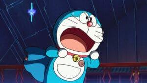 Doraemon: Nobita và Mặt trăng phiêu lưu ký, Doraemon: Nobita và Mặt trăng phiêu lưu ký – Sức mạnh của niềm tin