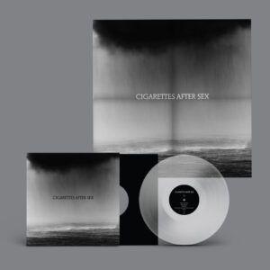 cigarettes after sex, Cigarettes After Sex và thứ âm nhạc xoa dịu tâm hồn