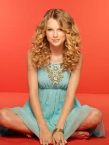Taylor Swift, Taylor Swift và sự lột xác từ công chúa thành nữ hoàng