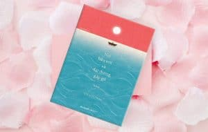 Nơi bầu trời và đại dương gặp gỡ, Tìm lại nhau ở Nơi bầu trời và đại dương gặp gỡ