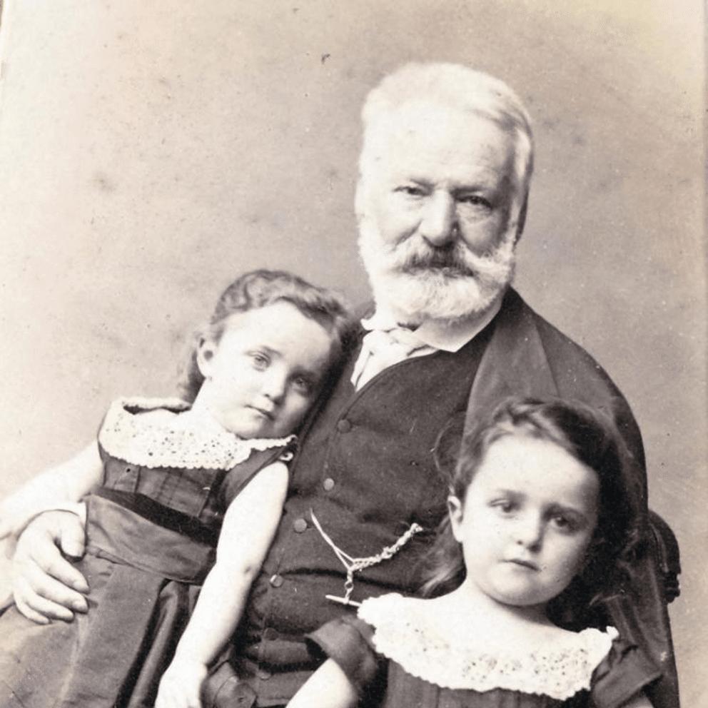 Victor Hugo, Victor Hugo – Cây đại thụ của nền văn học lãng mạn