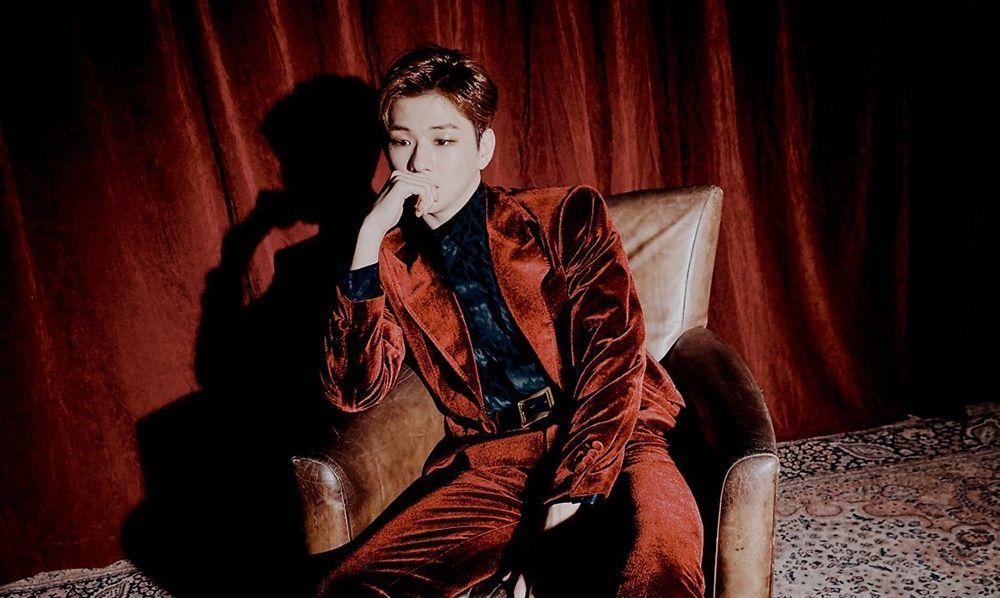 Kang Daniel: Chàng trai trẻ tài năng của làng nhạc Hàn Quốc