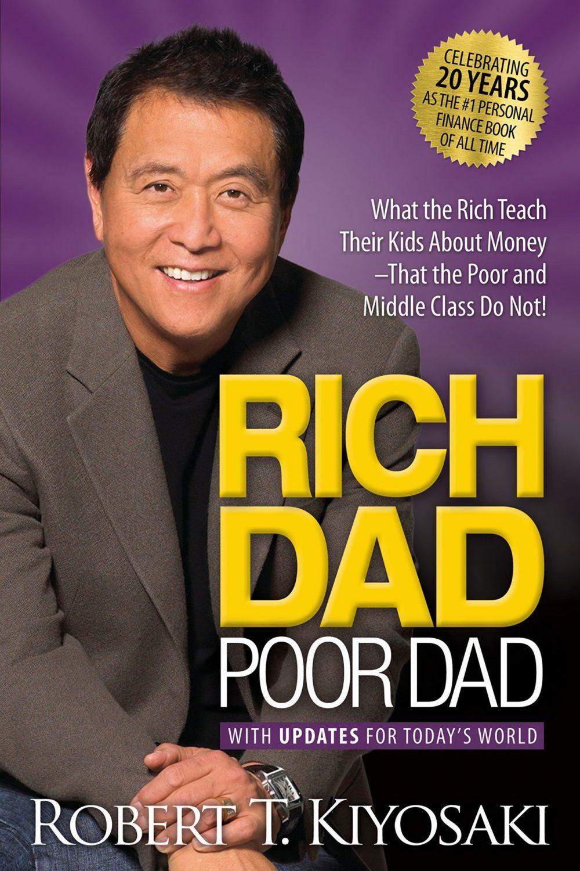 ky niem 20 nam cua cha giau cha ngheo e1587992055123 - Cha giàu cha nghèo: Bài học về cách ứng xử với đồng tiền