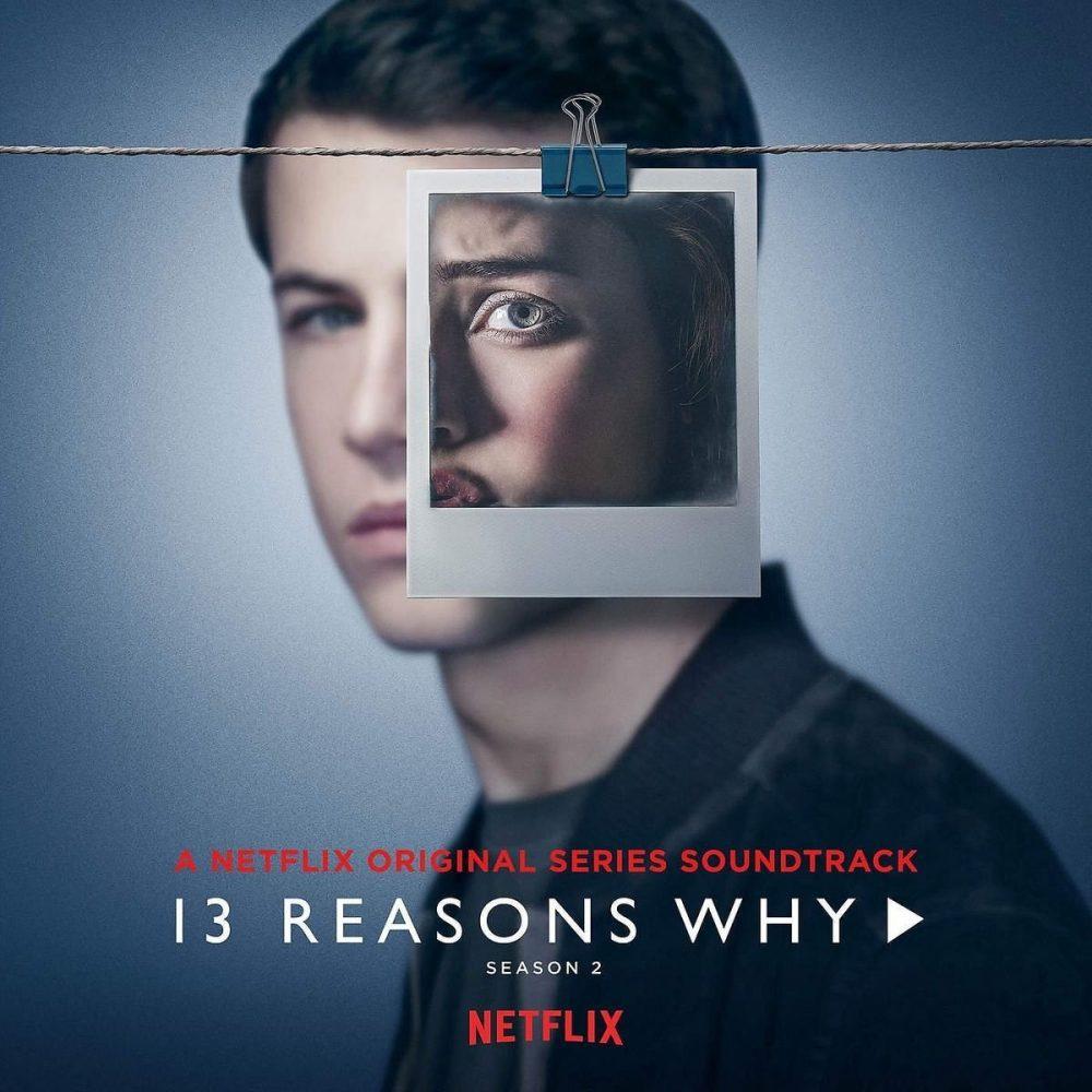 13 reasons why poster e1590310631314 - 13 Reasons Why: Vạch trần góc khuất đằng sau vẻ bề ngoài hào nhoáng
