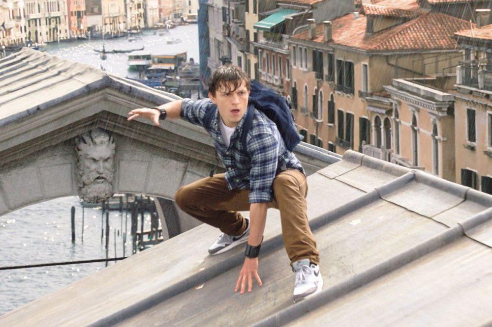 """Spider Man: Far From Home, """"Spider Man: Far From Home"""": Sự chuẩn bị hoàn hảo cho tương lai"""