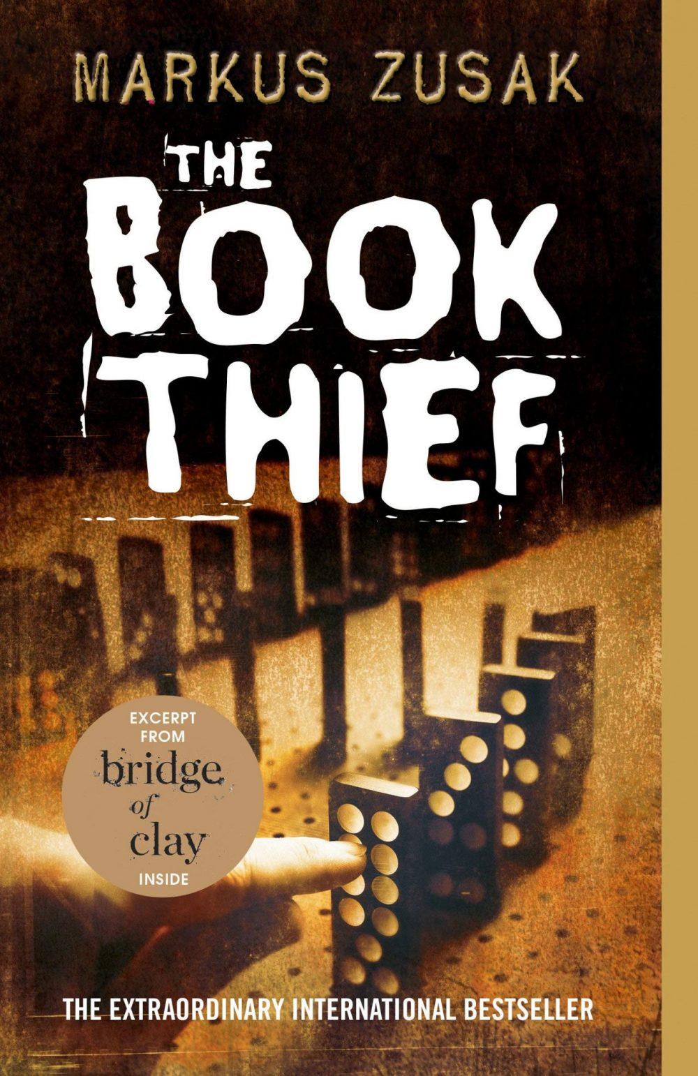 Kẻ Trộm Sách, Kẻ Trộm Sách: Khi Thần Chết kể về sự sống