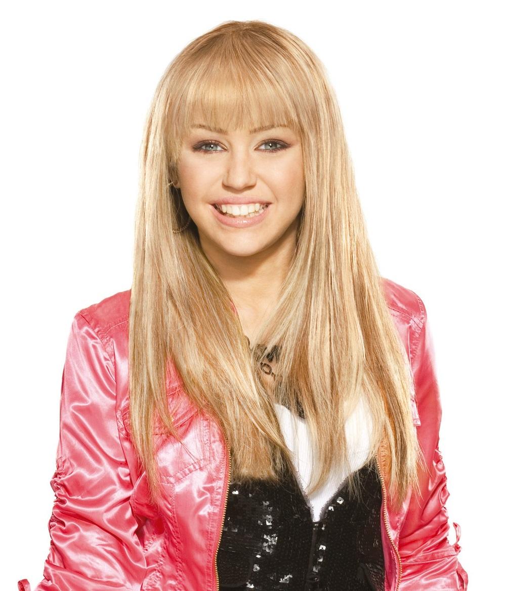 miley2 - Miley Cyrus: Từ công chúa Disney đến nữ hoàng nổi loạn