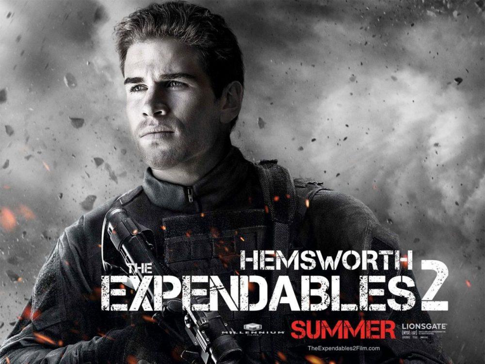 liam hemsworth, Liam Hemsworth: Nỗ lực nhưng chưa đủ may mắn