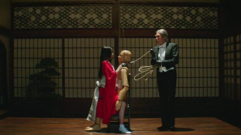 Phim Nguoi hau gai hinh anh 14 e1633171400778 - Người hầu gái: Kiệt tác làm rung chuyển nền điện ảnh Á Đông